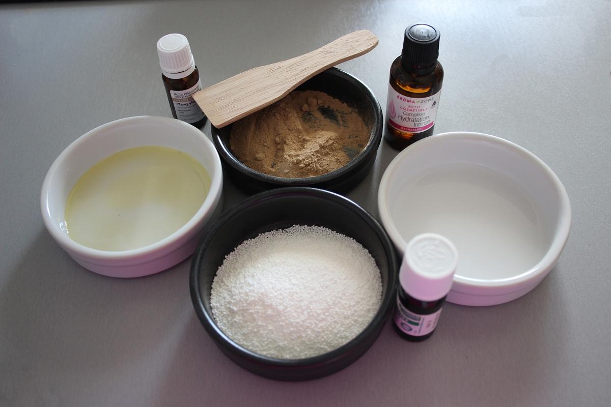 La recette de shampoing solide maison