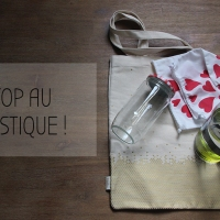 Stop au plastique !