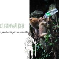 Cleanwalker - Chacun peut nettoyer sa planète